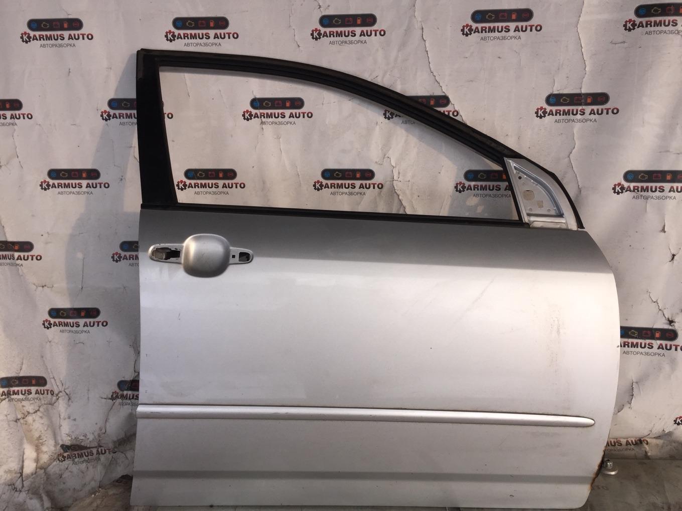 Дверь Toyota Corolla Fielder NZE121 1NZFE передняя правая
