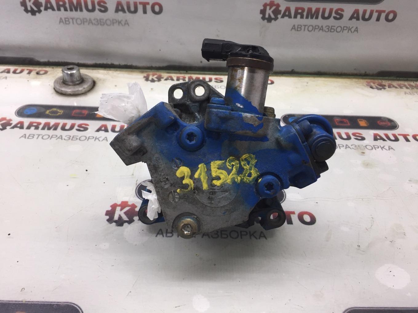 Тнвд Nissan Cima GF50 VK45DD