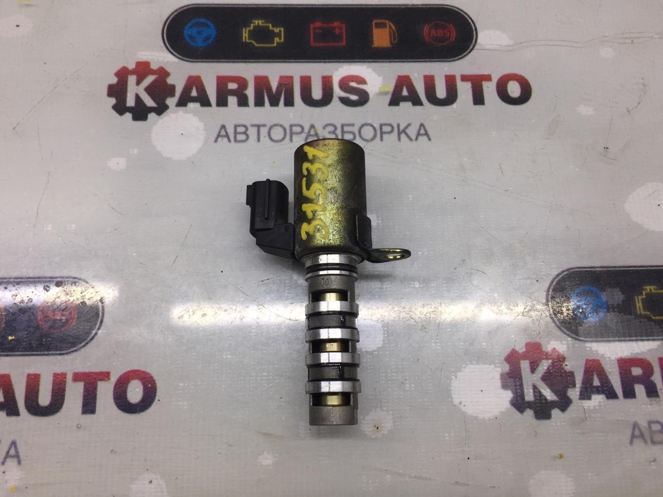 Клапан vvt-i Nissan Cima GF50 VK45DD правый