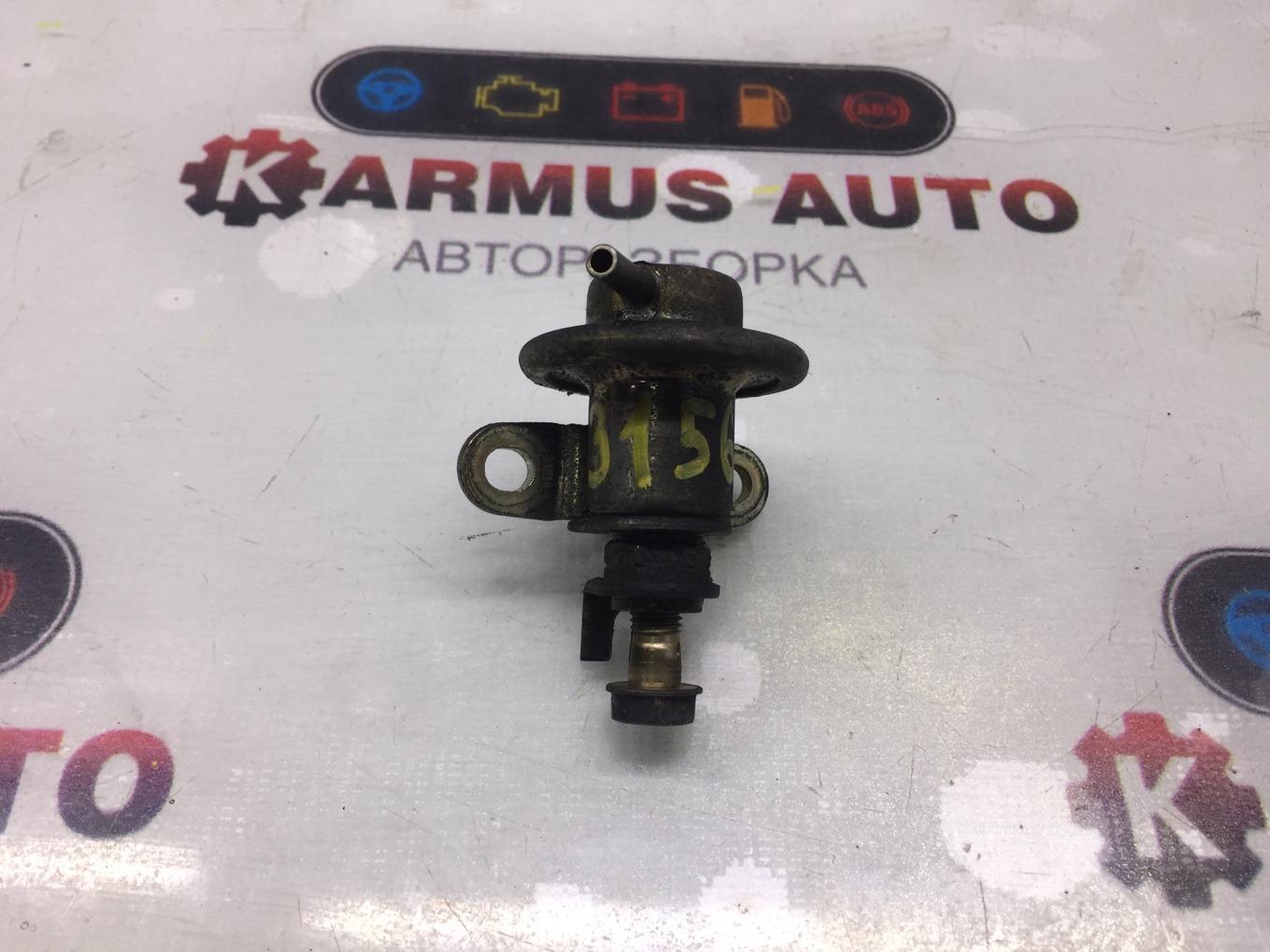 Регулятор давления топлива Toyota Camry SV30 4SFE