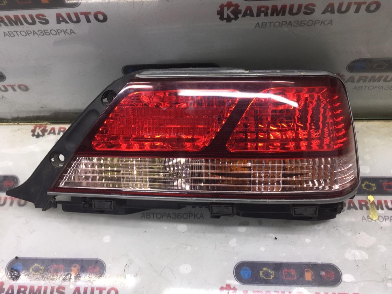 Стоп-сигнал Toyota Cresta GX100 1GFE правый
