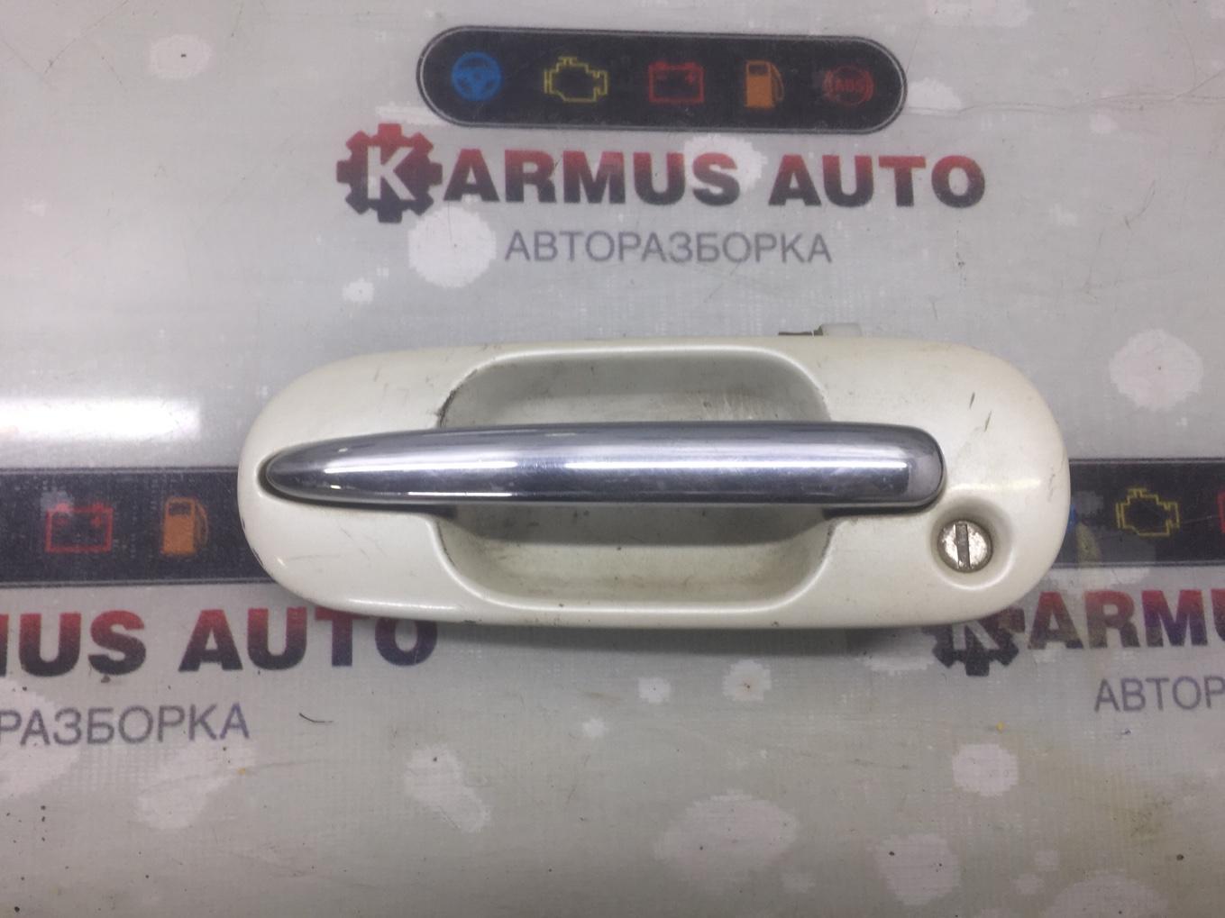 Ручка двери наружная Honda Cr-V RD1 B20B передняя левая