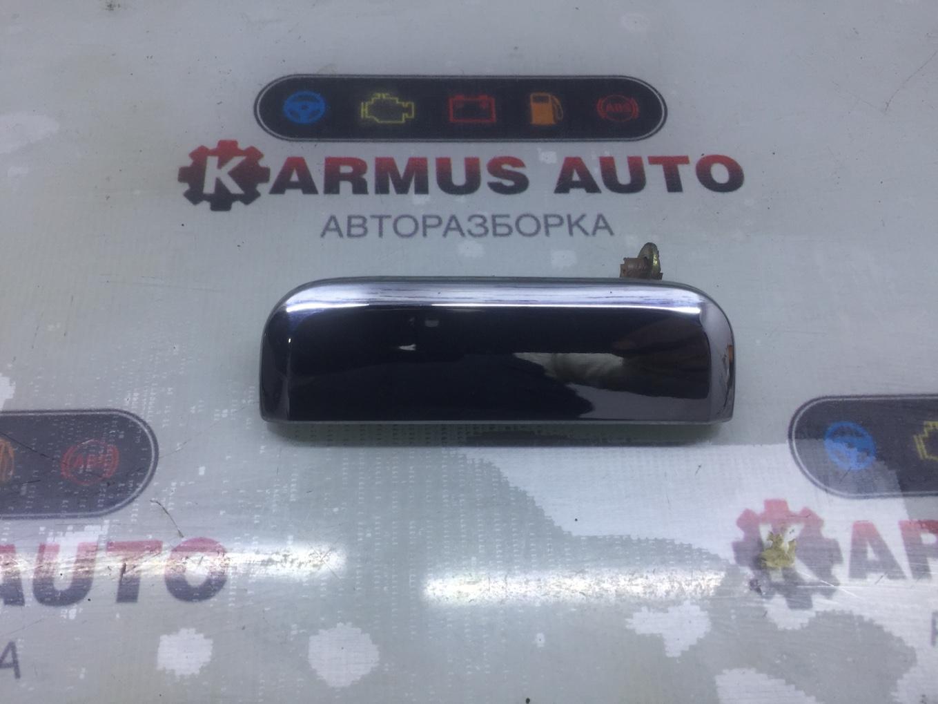 Ручка двери наружная Daihatsu Terios Kid J111G HCEJ задняя левая