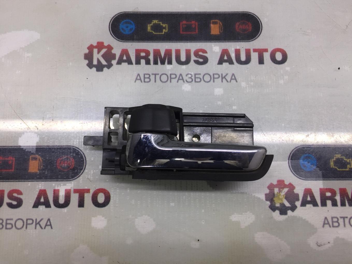 Ручка двери внутренняя Suzuki Sx4 YA11S M15A передняя левая