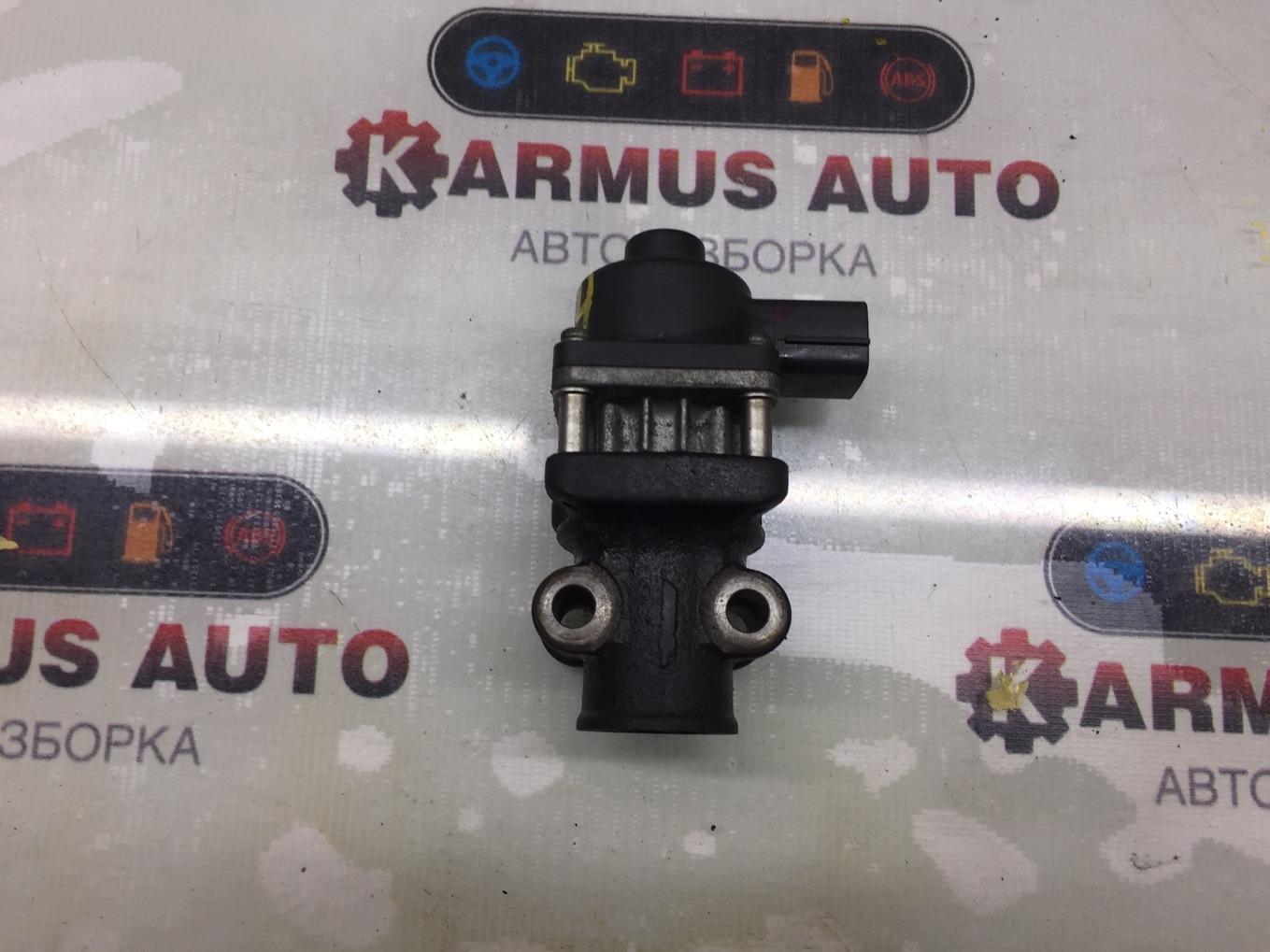 Клапан egr Subaru Impreza GE2 EL15