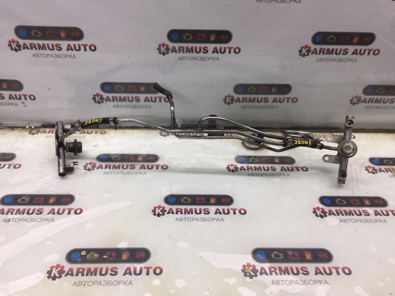Топливная рейка Subaru Impreza GE2 EL15