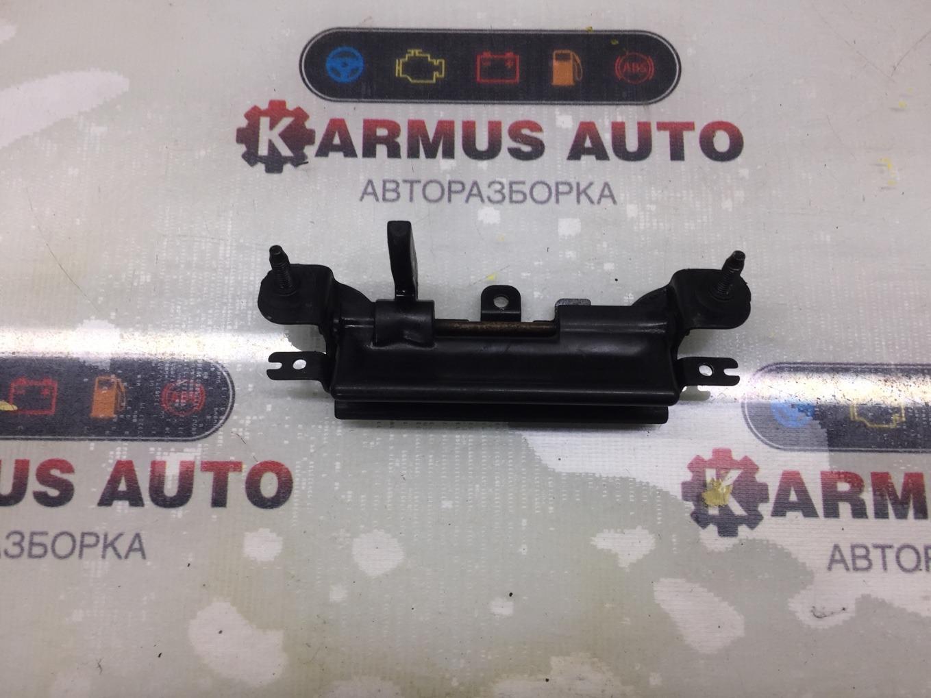 Ручка открывания багажника Toyota Estima Emina CXR10G 3CT