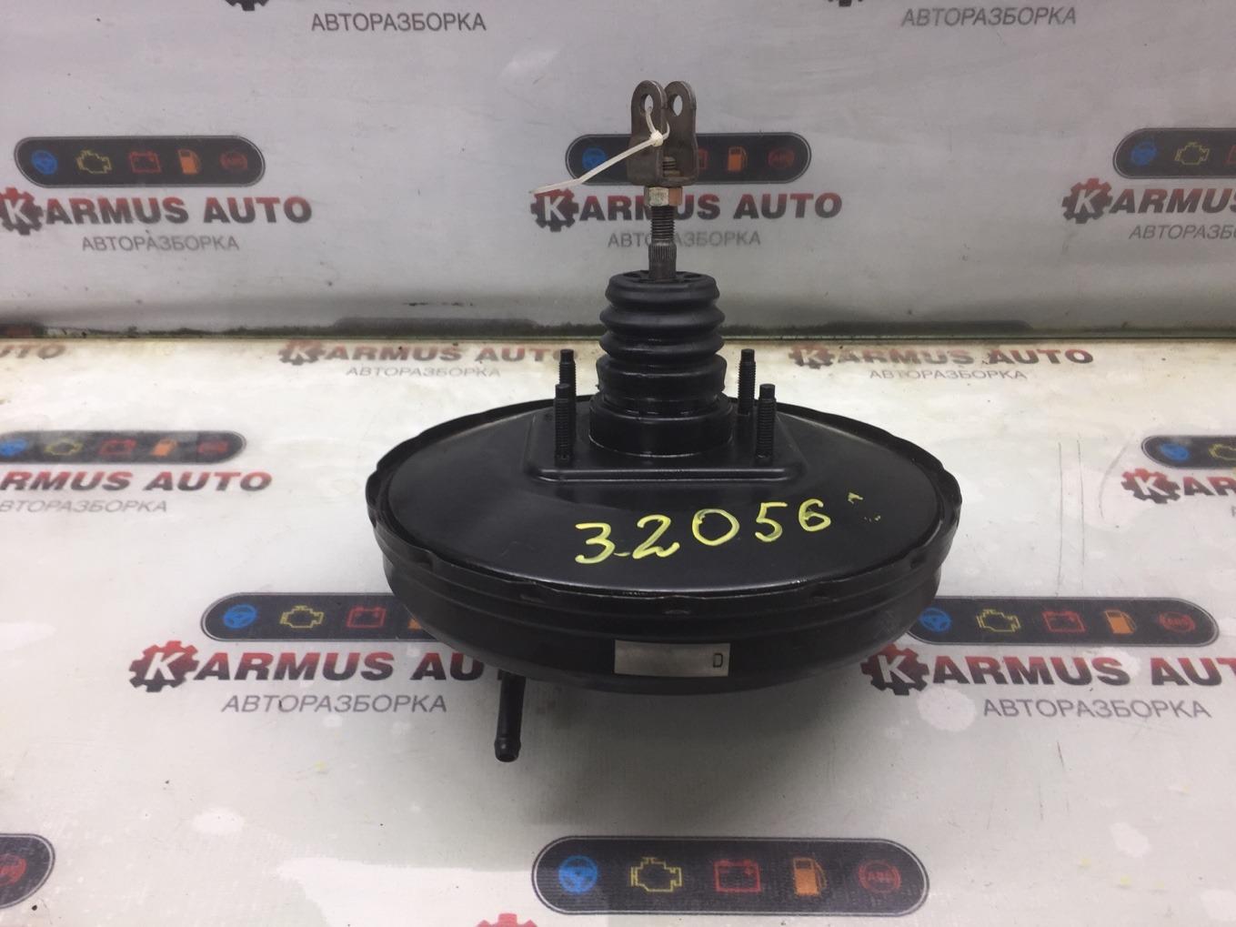 Вакуумный усилитель тормозов Toyota Cami J100E HCEJ