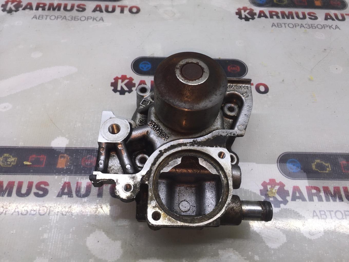 Помпа водяная Subaru Impreza GE2 EL15