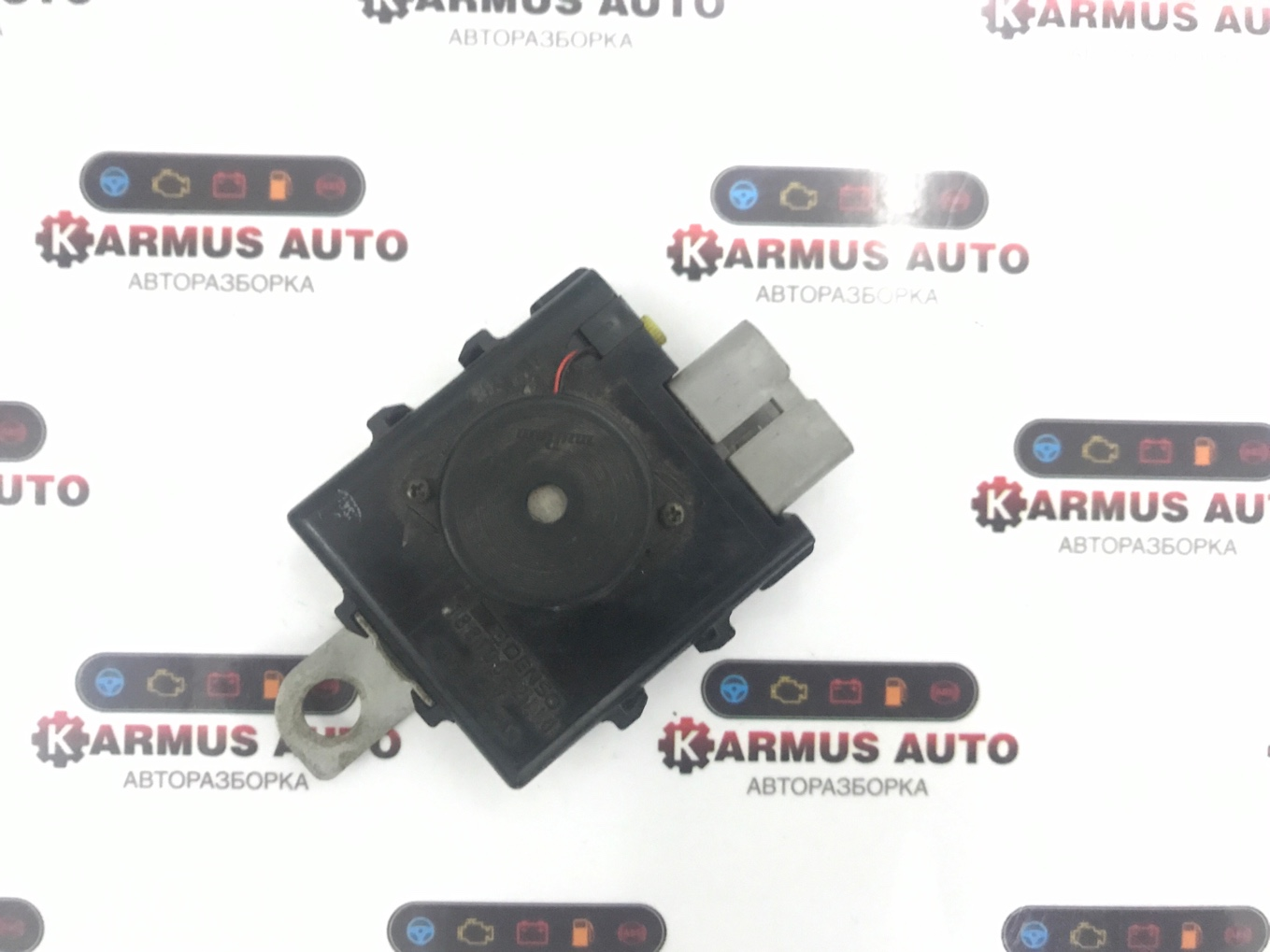 Электронный блок Toyota Mark Ii JZX100