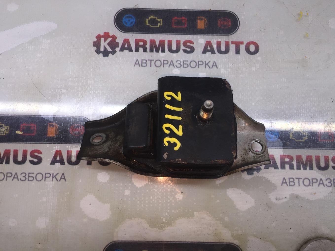 Подушка двигателя Subaru Impreza GE2 EL15 правая