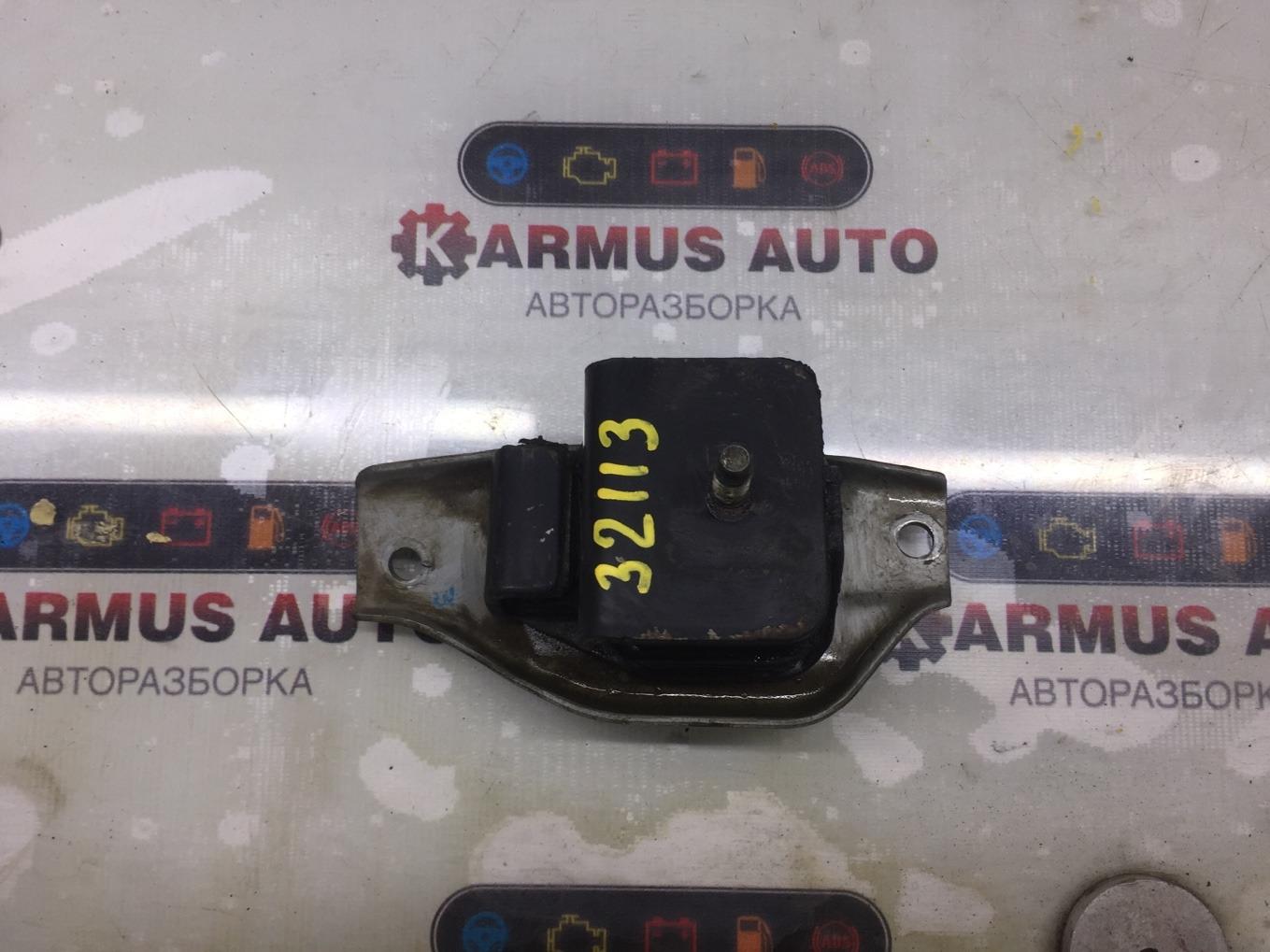 Подушка двигателя Subaru Impreza GE2 EL15 левая