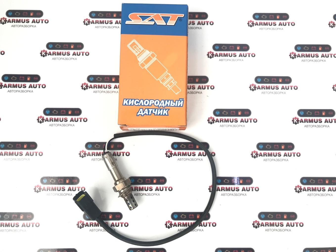 Датчик кислородный Nissan Teana J32 QR25DE