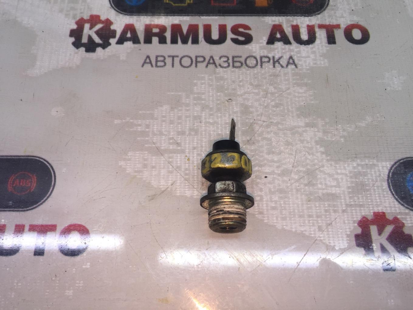 Датчик давления масла Subaru Impreza GE2 EL15