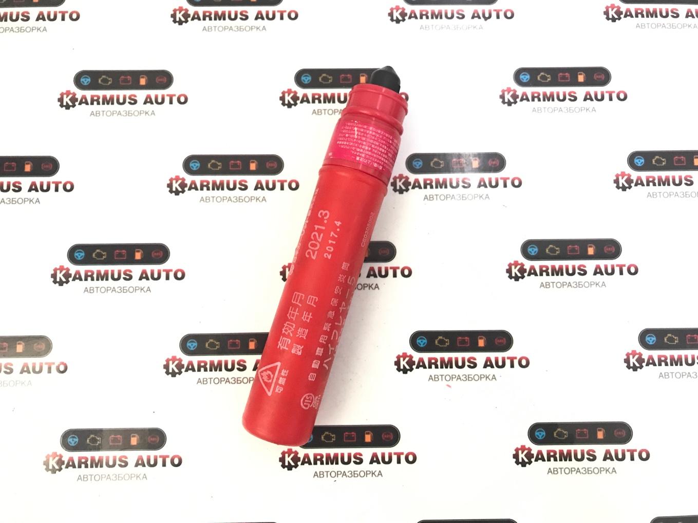 Фальшфейер Nissan Terrano PR50 VG33E