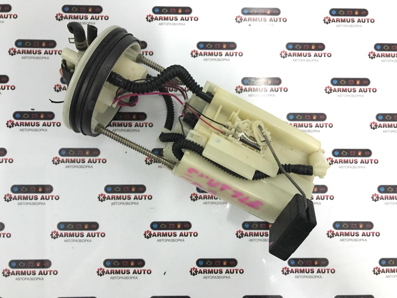 Насос топливный Honda Fit Shuttle GP2 LDA