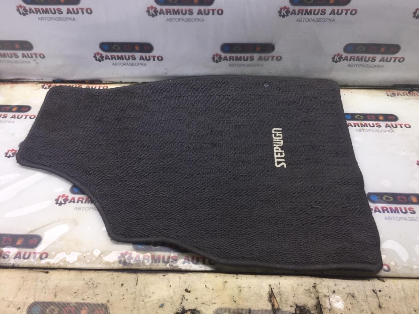 Коврики салона Honda Stepwgn RF3 K20A передние левые