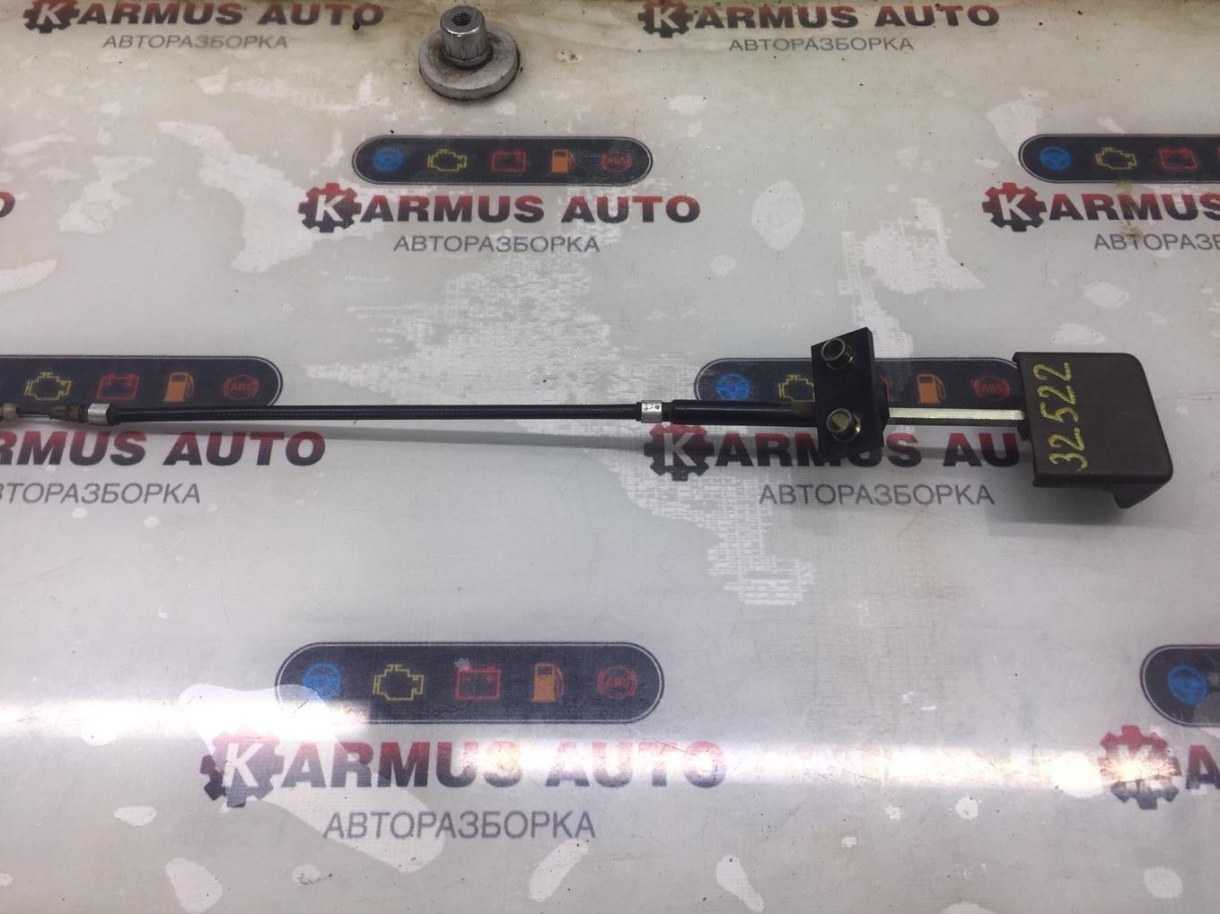 Ручка сброса стояночного тормоза Toyota Chaser SX80 4SFI 1990
