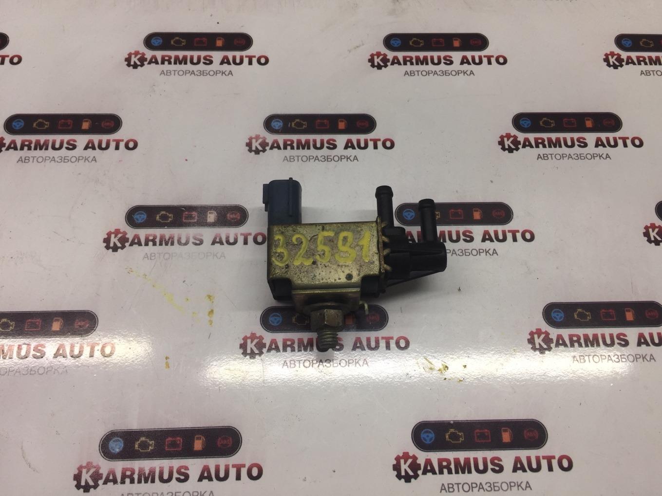 Вакуумный клапан Nissan Murano PZ50 VQ35DE