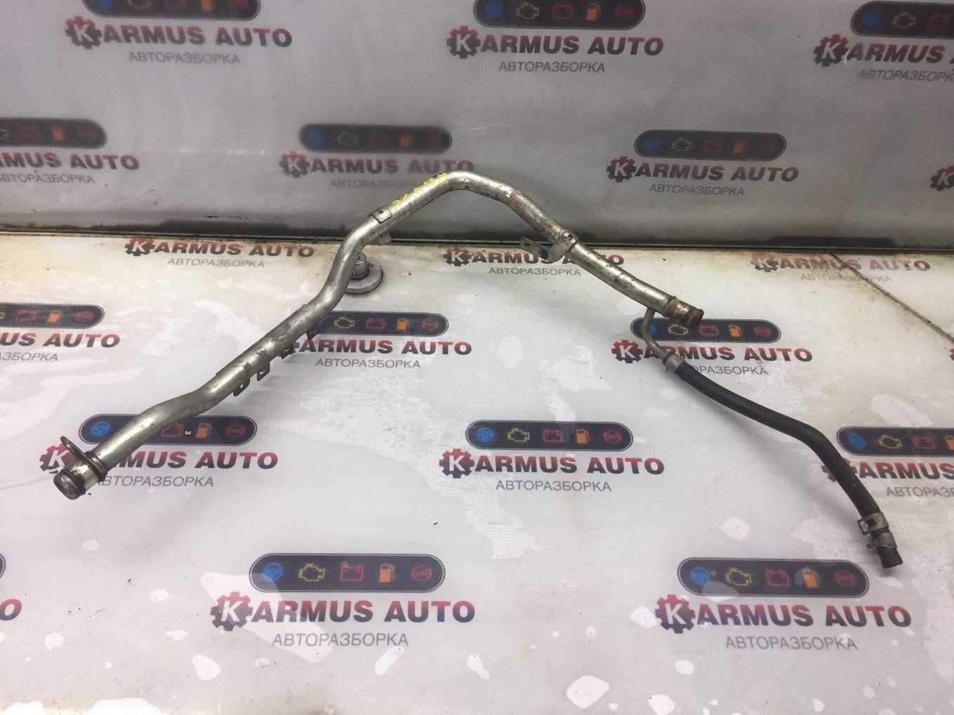 Трубка системы охлаждения Nissan Murano PZ50 VQ35DE