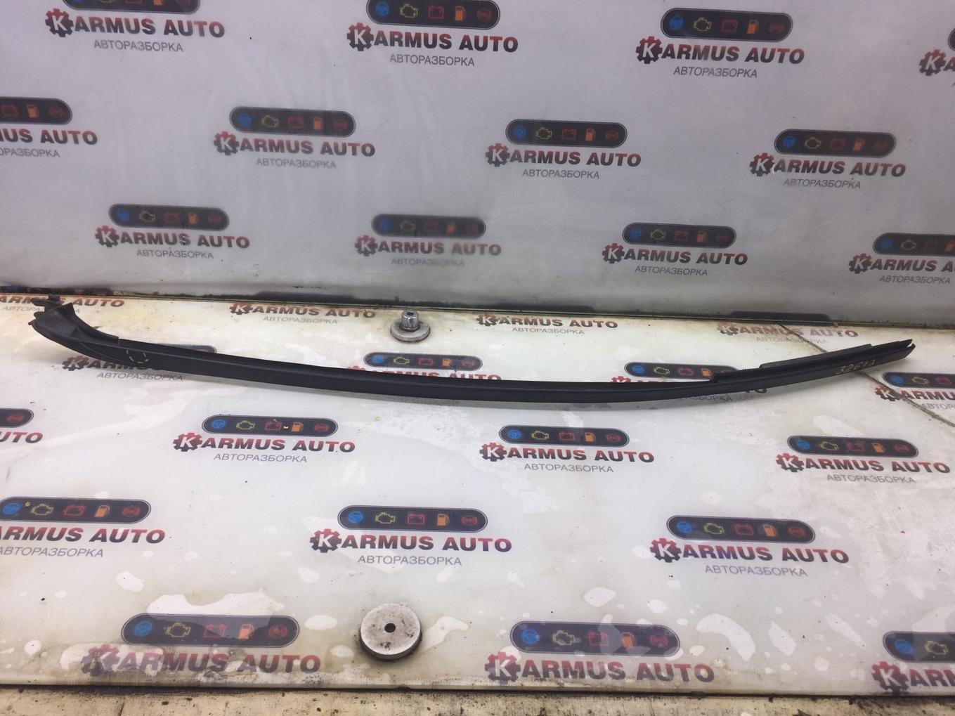 Молдинг лобового стекла Lexus Lx570 URJ201L 3URFE левый