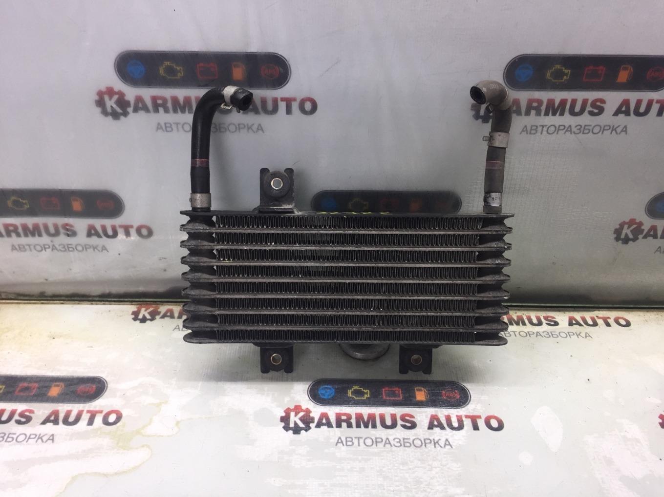 Радиатор масляный Nissan Terrano RR50 QD32TI