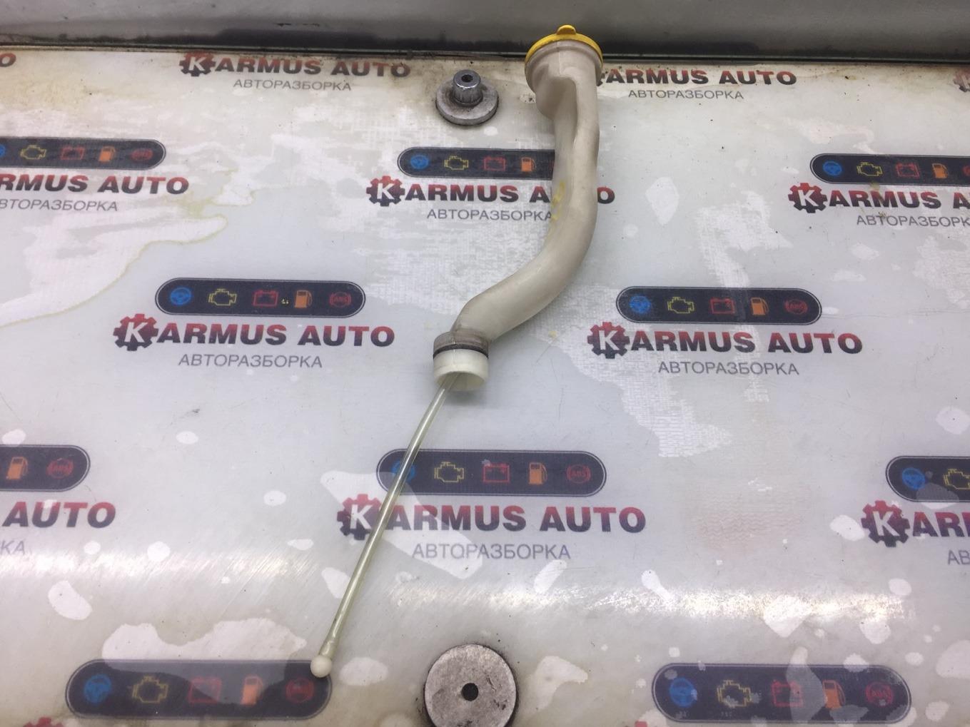 Горловина бачка омывателя Nissan Terrano RR50 QD32TI
