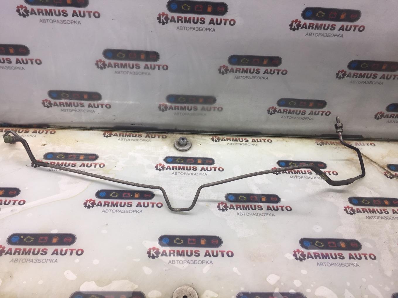 Трубка кондиционера Nissan Terrano RR50 QD32TI