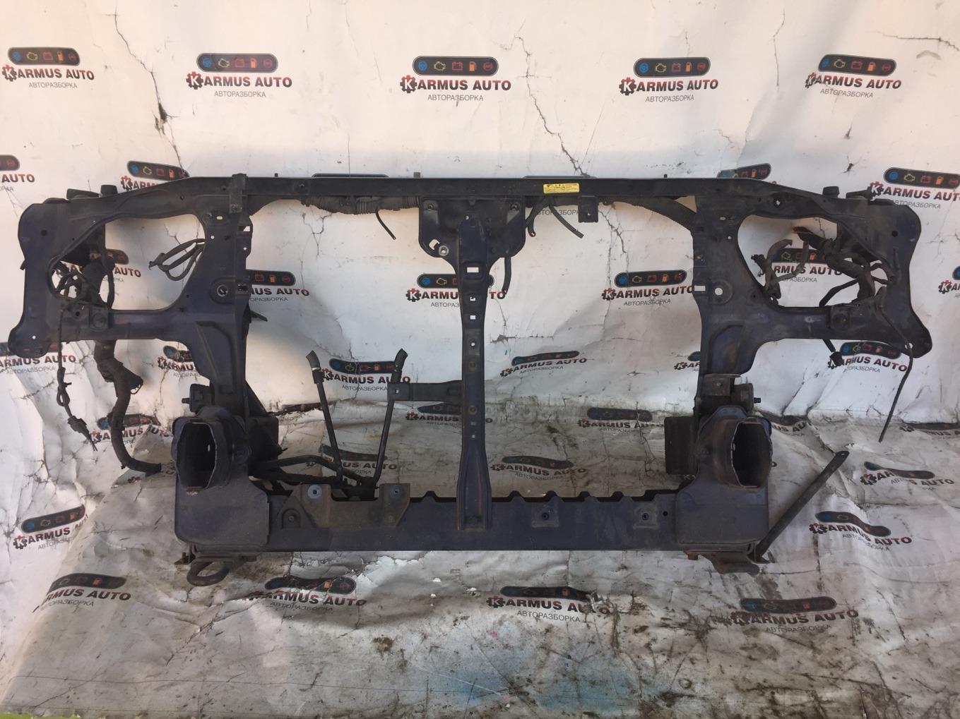 Рамка радиатора Nissan Terrano RR50 QD32TI