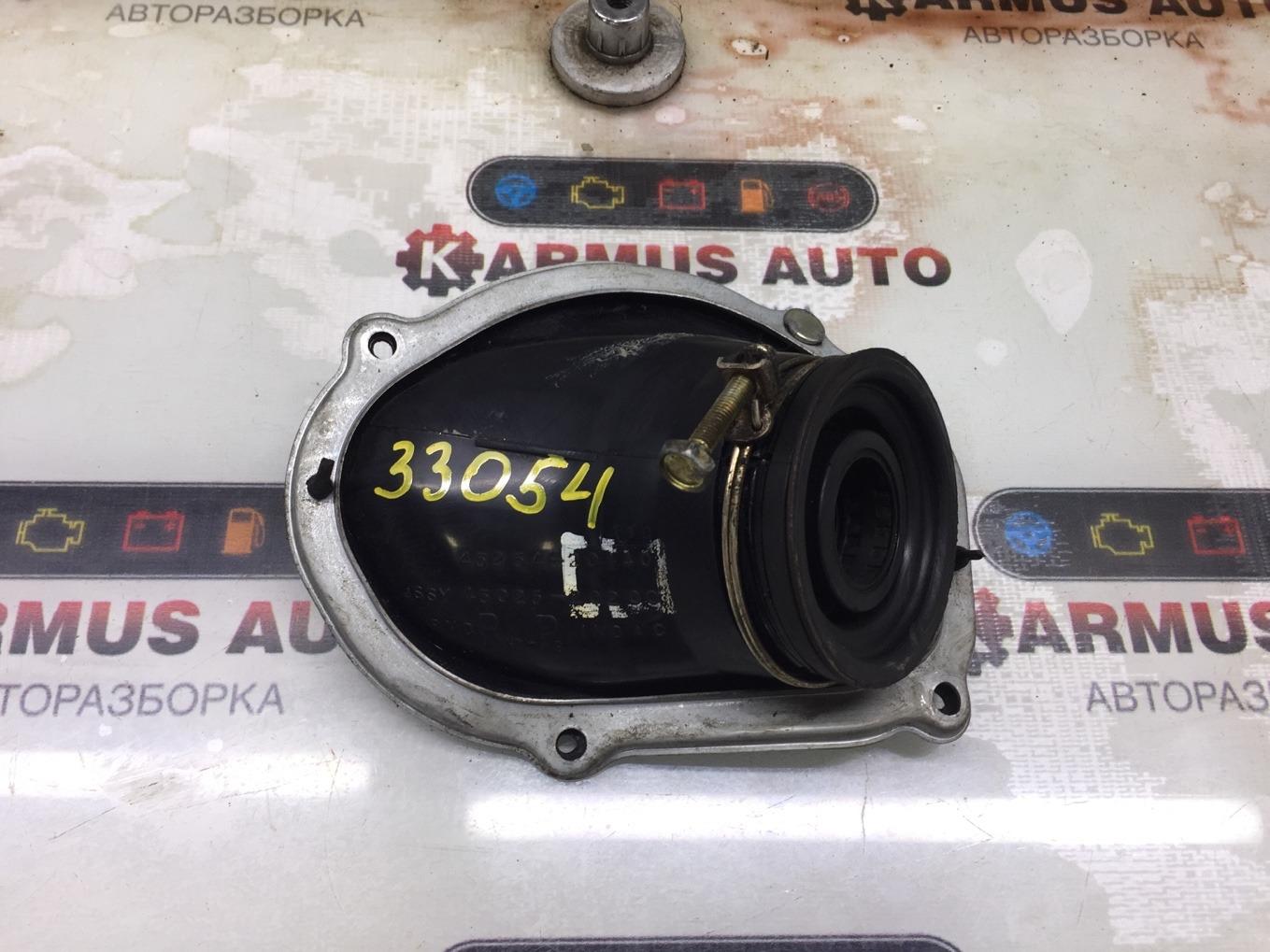 Пыльник рулевой колонки Toyota Corona AT170 5AFE 1990