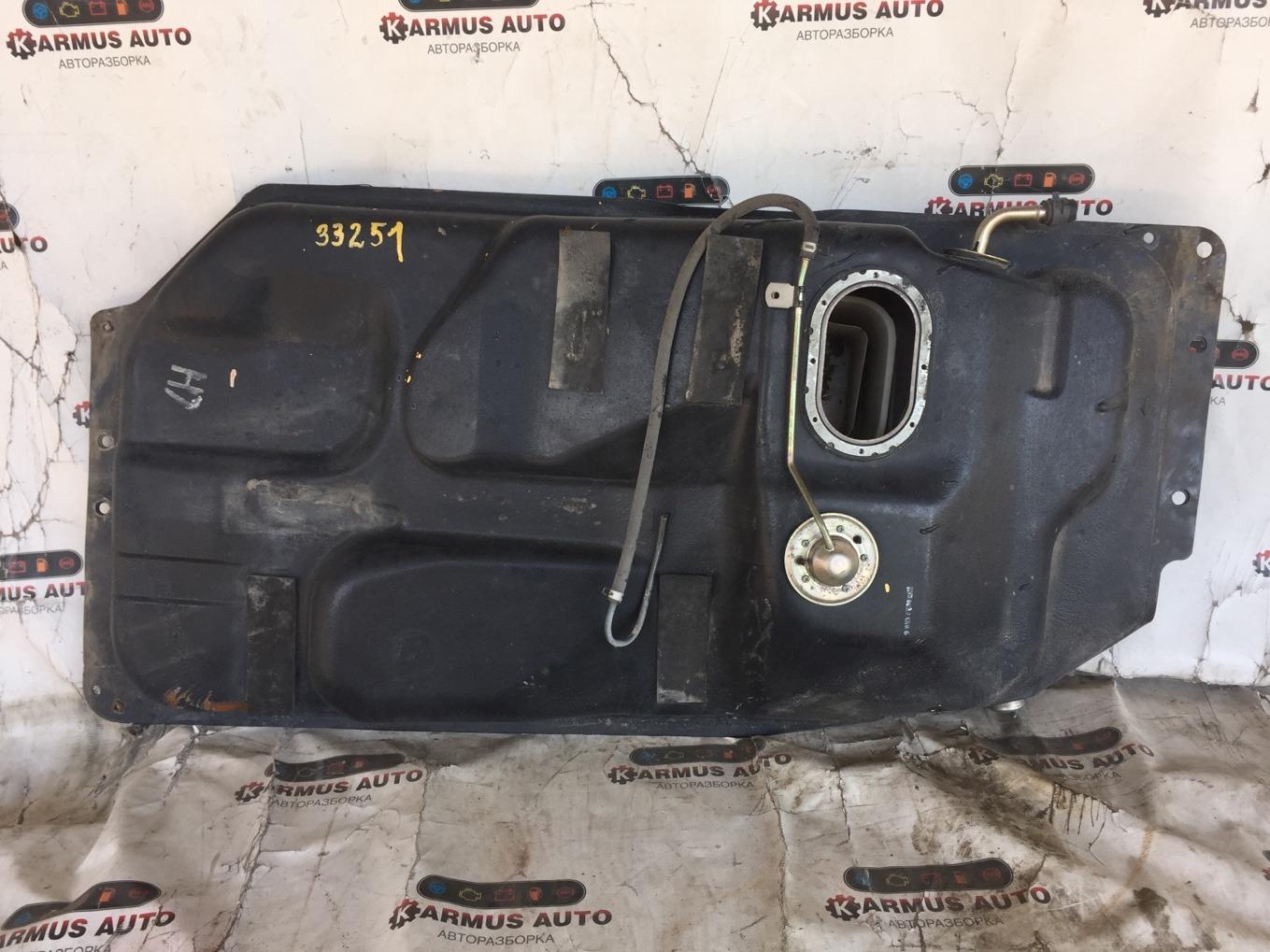 Бак топливный Toyota Ipsum SXM15G 3SFE