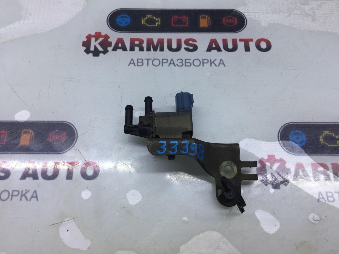 Вакуумный клапан Nissan Cefiro A33 VQ20DE