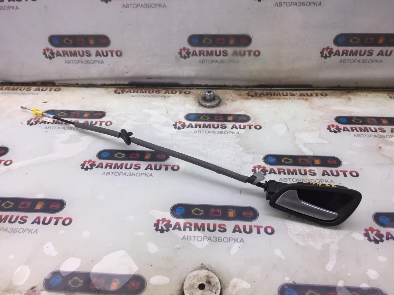 Ручка двери внутренняя Ford Kuga CBS R9CF задняя левая