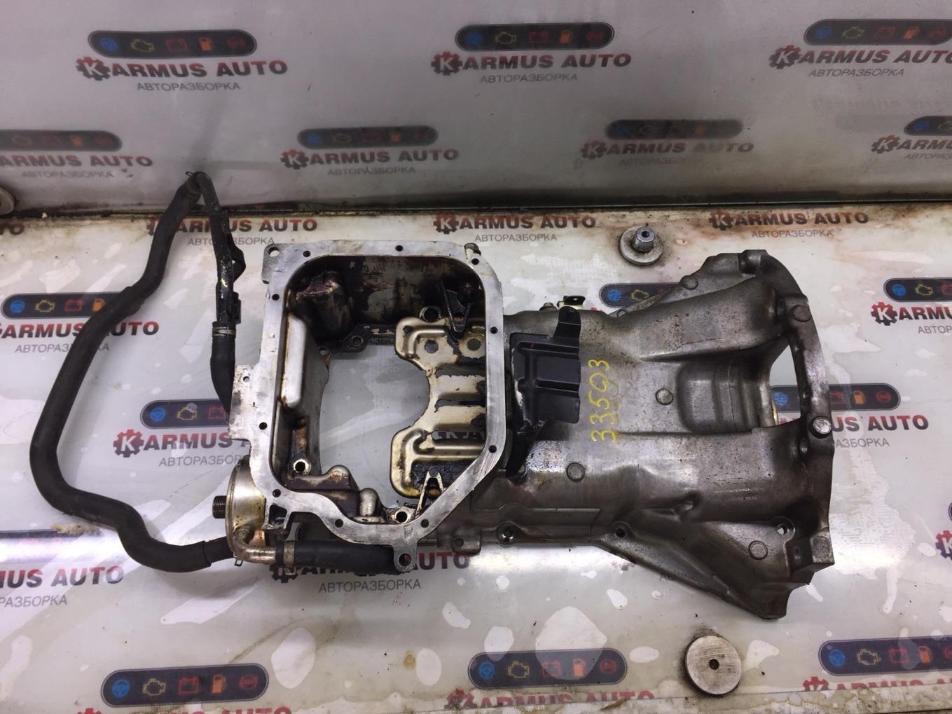 Поддон масляный двигателя Nissan Cefiro A33 VQ20DE