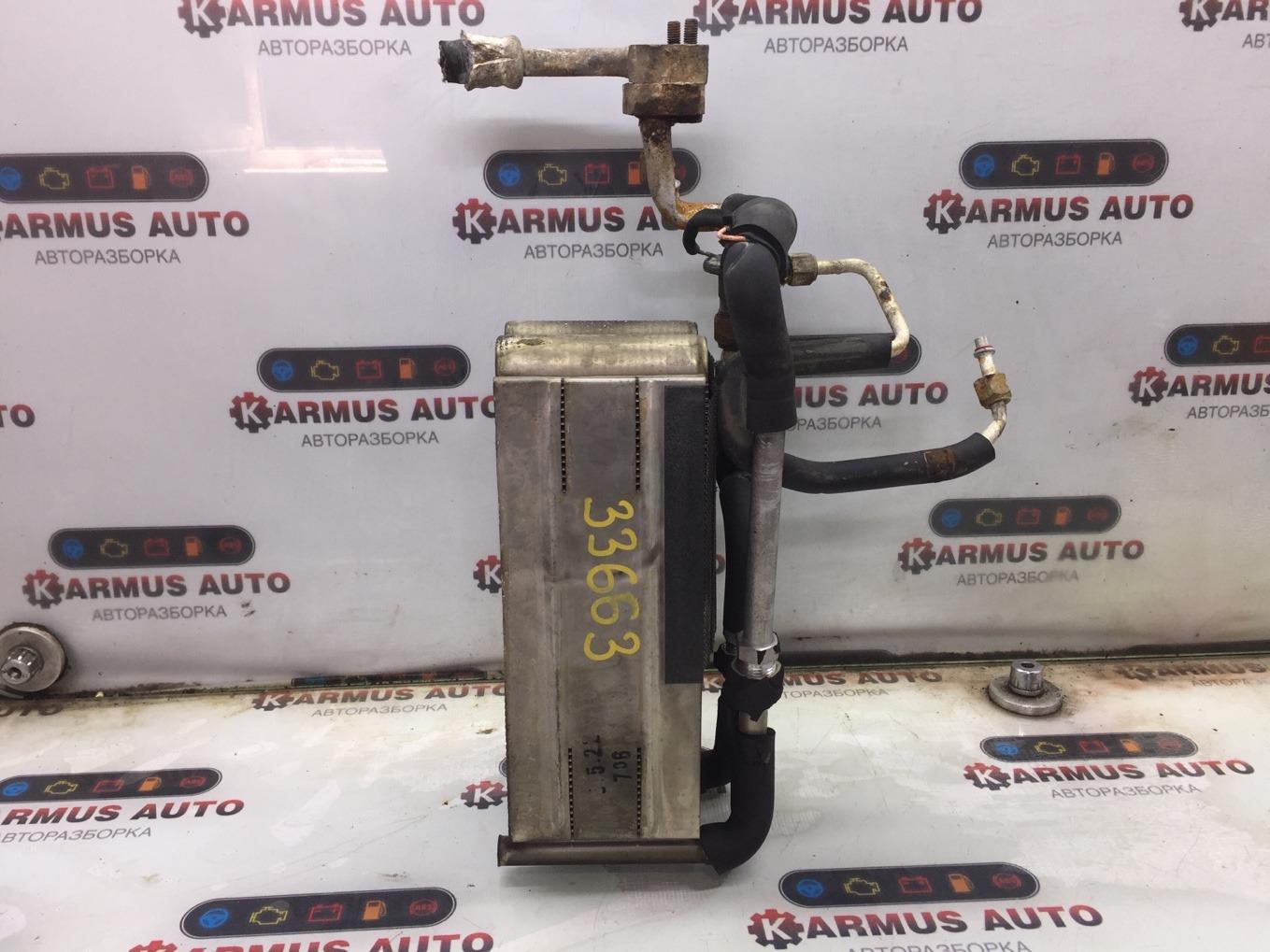 Испаритель кондиционера Mitsubishi Pajero V44W 4D56 задний
