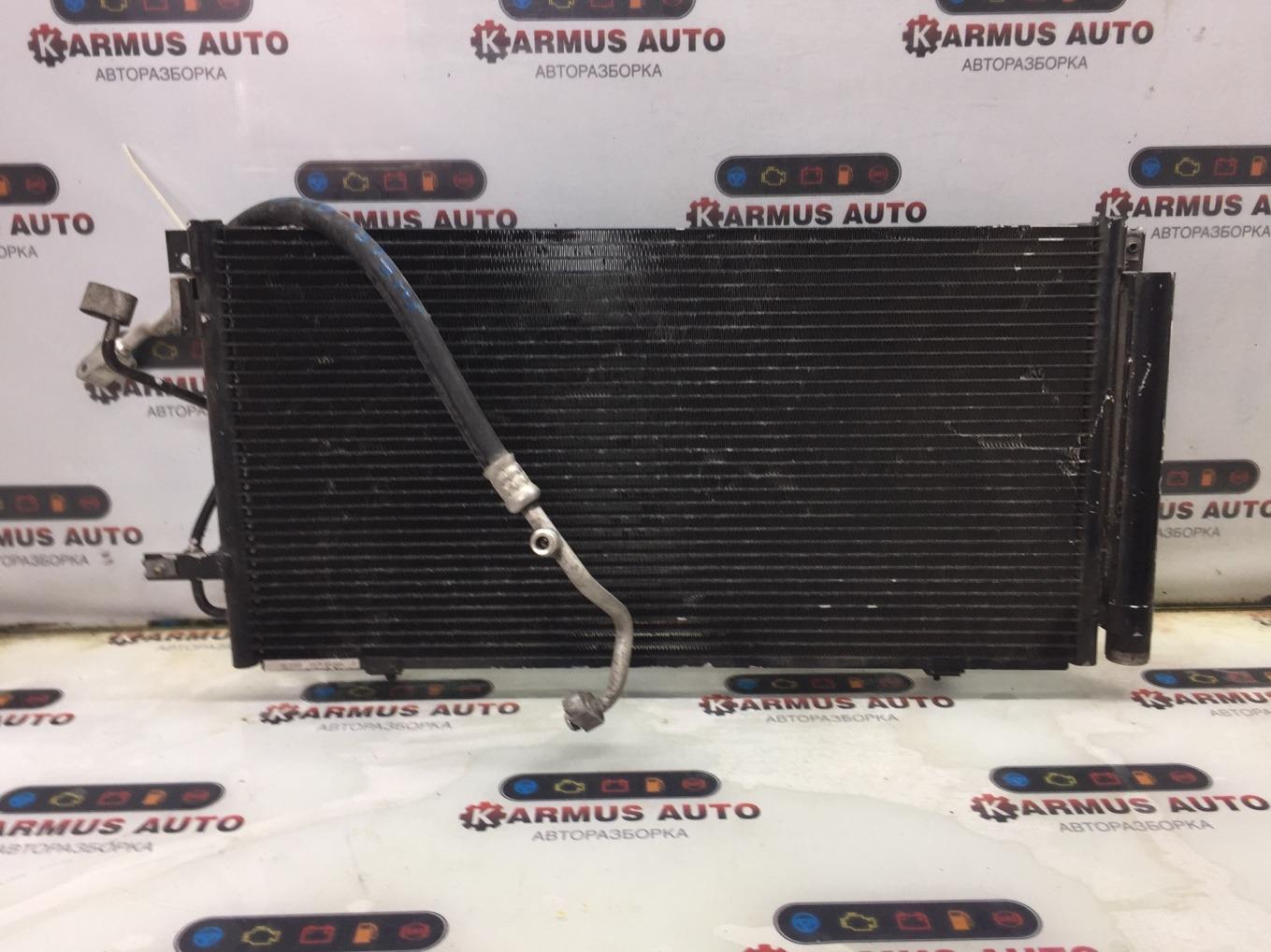 Радиатор кондиционера Subaru Legacy BHC EJ206