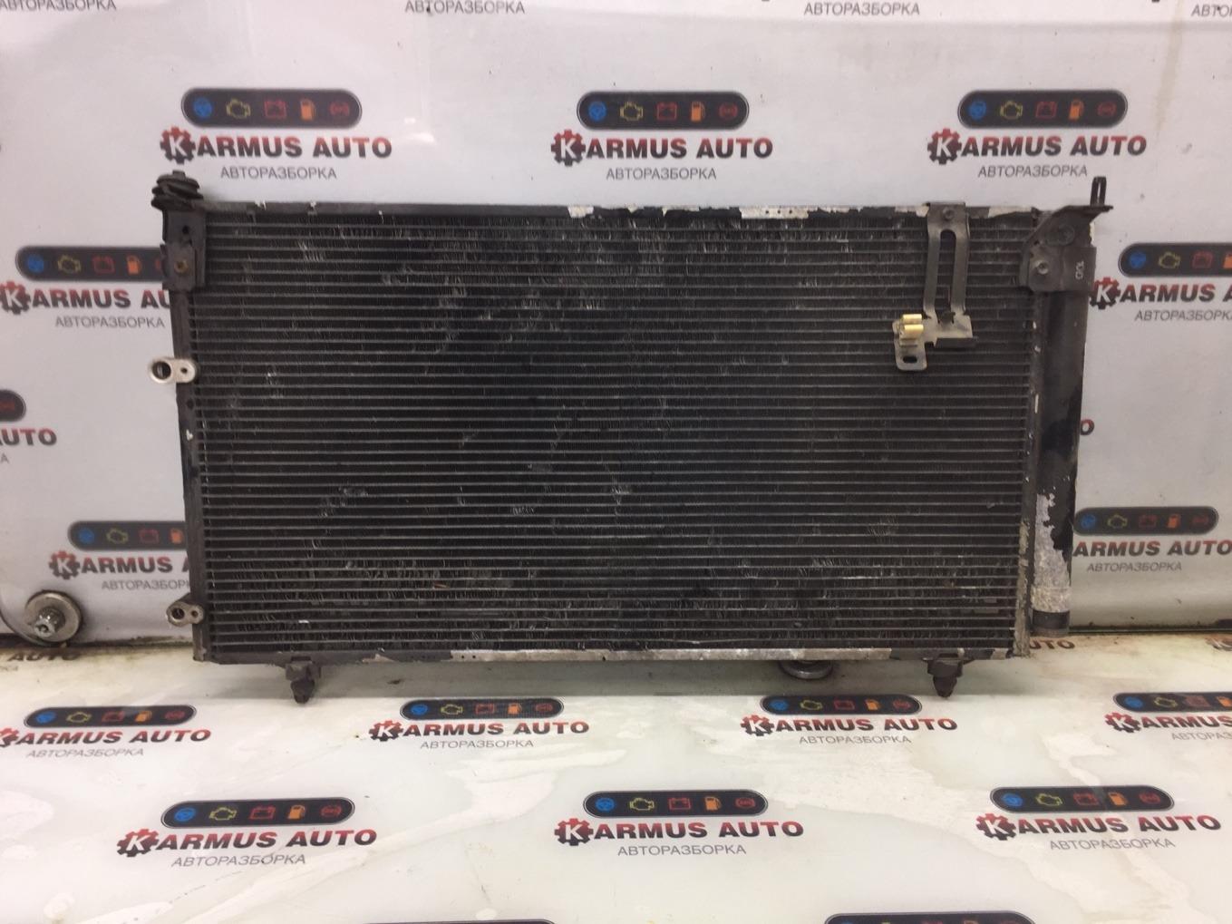 Радиатор кондиционера Toyota Ipsum ACM26W 2AZFE