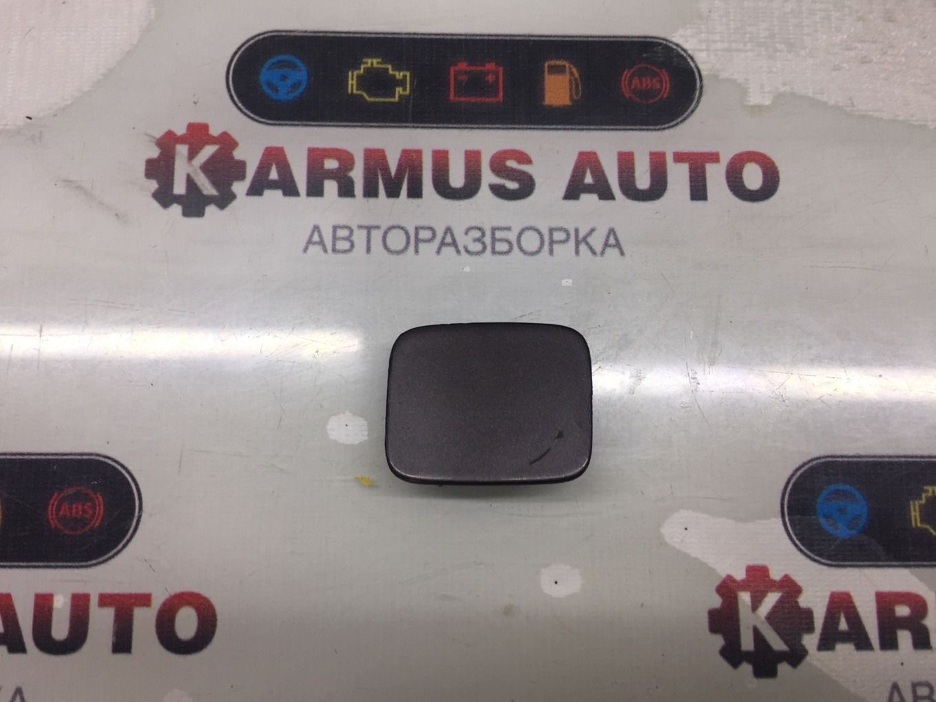 Заглушка в бампер Lexus Ls460 USF46 1URFSE задняя левая