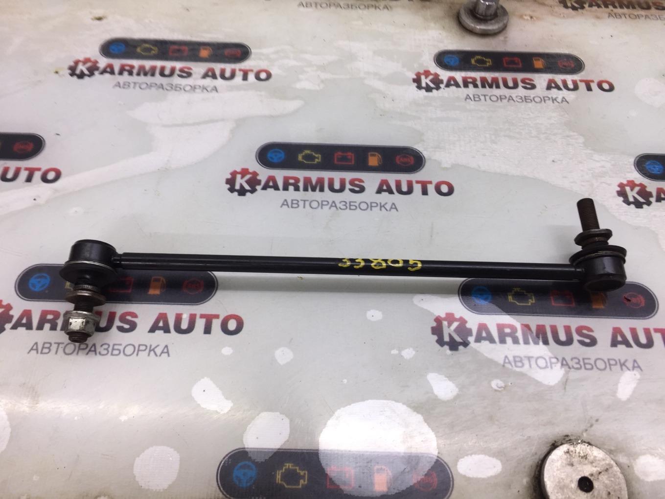 Стойка стабилизатора Toyota Mark X Zio ANA10 2AZFE передняя правая