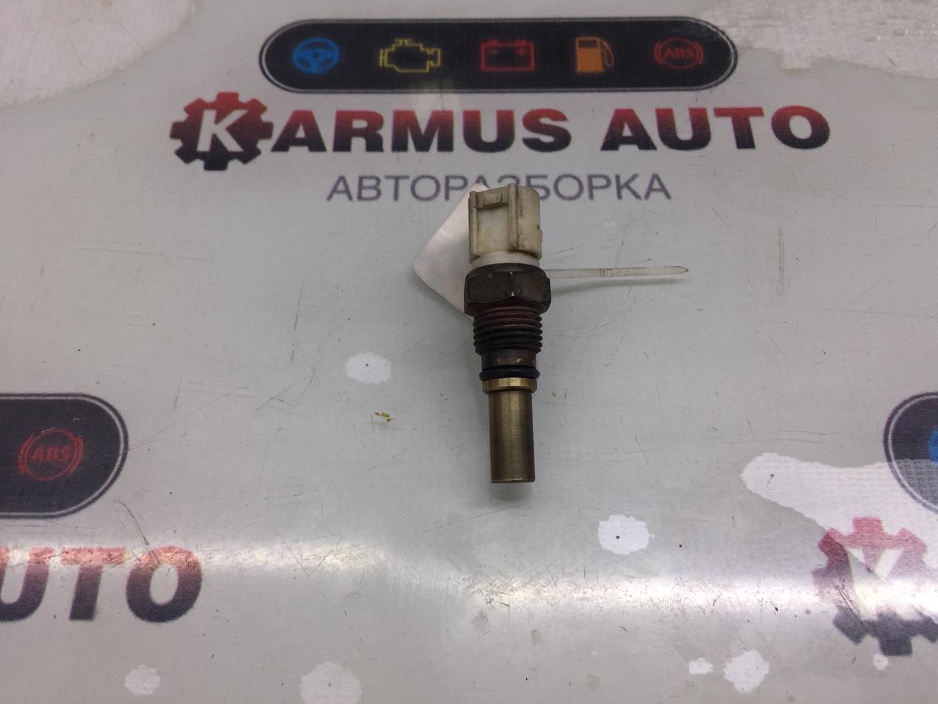 Датчик температуры охлаждающей жидкости Toyota Aristo JZS160 2JZGE