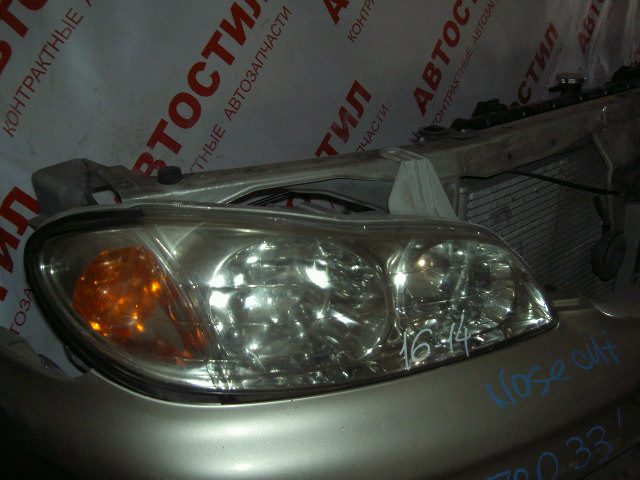 Фара Nissan Cefiro A33, PA33 VQ20 1999 правая