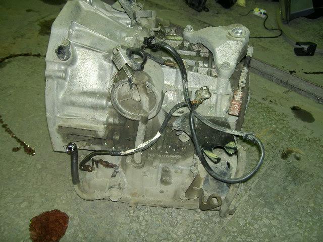 Акпп Nissan March AK12, BNK12, YK12 CR12 2003
