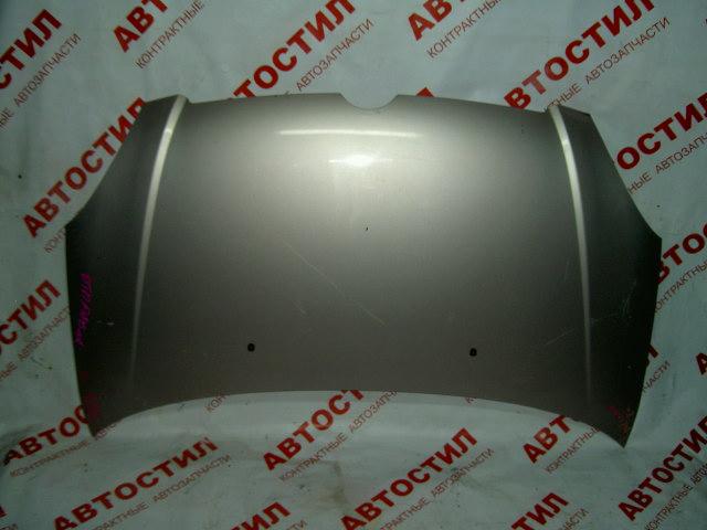 Капот Toyota Duet M100A, M101A, M110A, M111A EJ 2003
