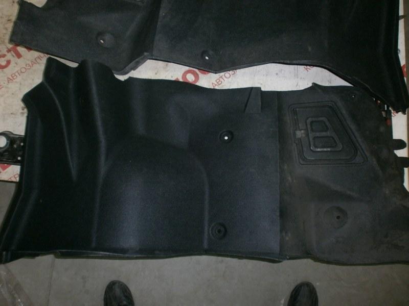 Обшивка багажника Chevrolet Lacetti J200 задняя левая