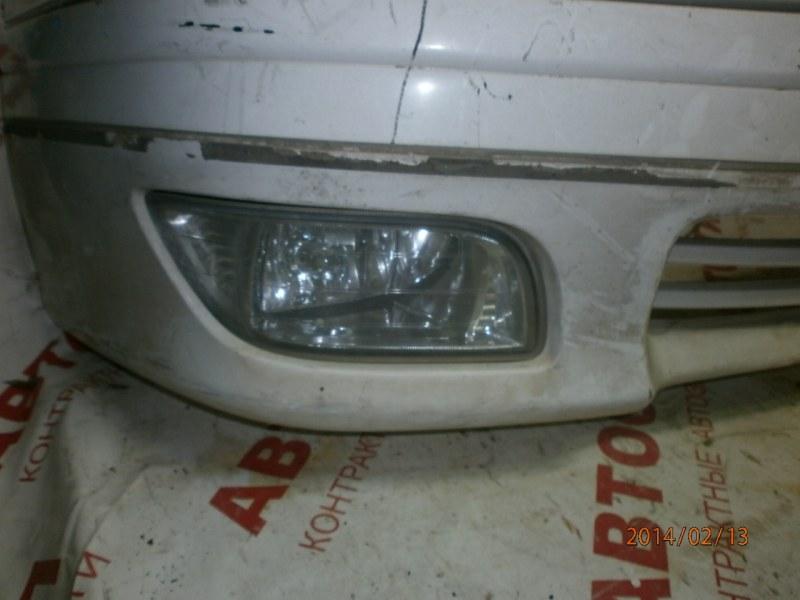 Туманка Toyota Mark Ii Qualis MCV21W, MCV25W, SXV20W, SXV25W, MCV20W 2MZ 2000 правая