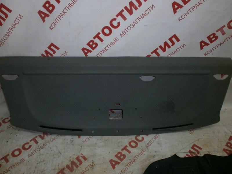 Полка багажника Chevrolet Lacetti J200 задняя