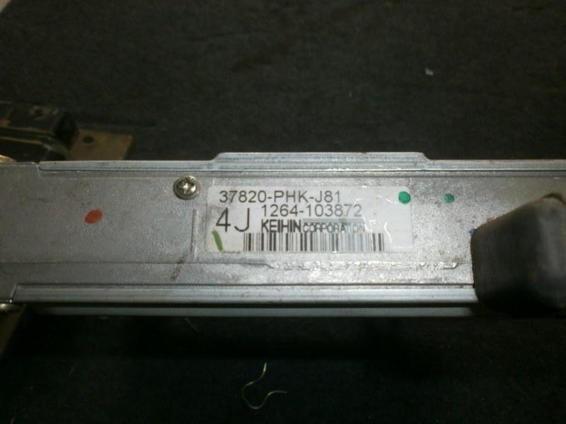 Компьютер Honda Crv RD1, RD2
