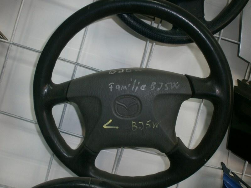 Airbag на руль Mazda Familia BJ3P, BJ5P, BJFP,BJEP,BJ5W, BJ8W, BJFW