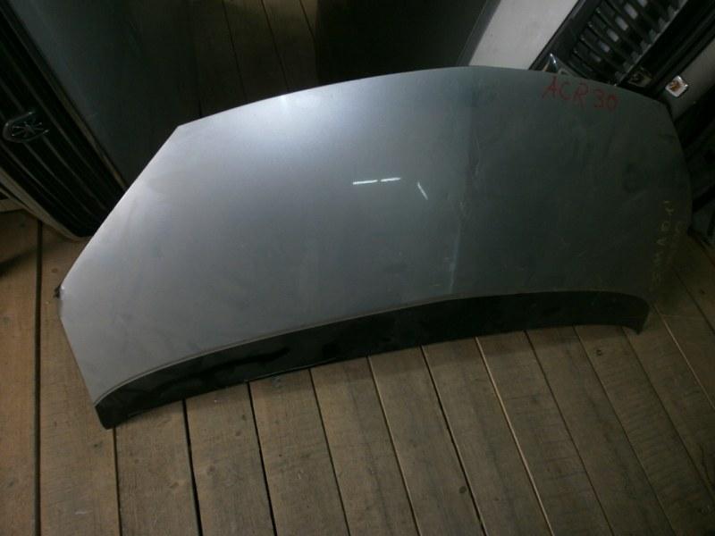 Капот Toyota Estima ACR30W, ACR40W, MCR30W, MCR40W,AHR10W