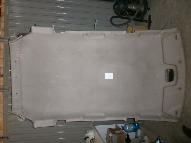 Обшивка потолка Mazda Premacy CP8W, CPEW